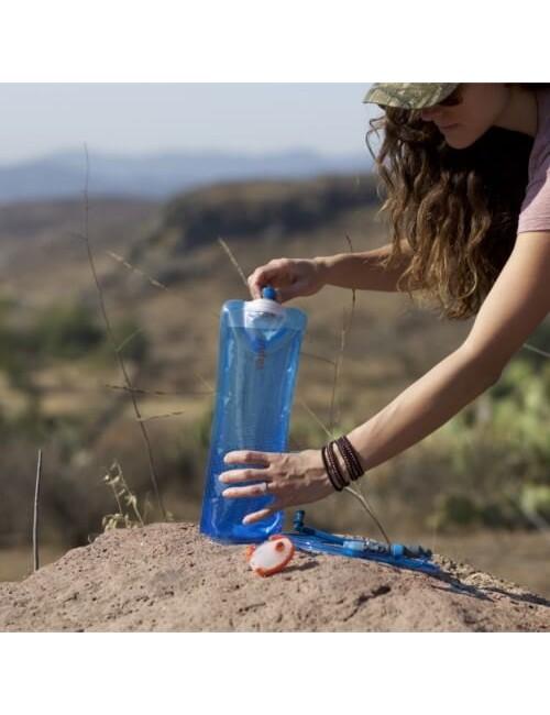 Vapur DrinkLink El Tubo De Hidratación Del Sistema