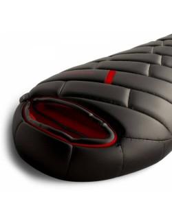 Husky premium sleeping bag Proud - Black