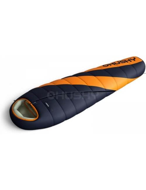 Husky Schlafsack Enjoy Long - Orange