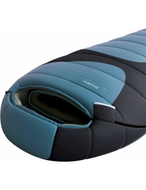 Sac de couchage Husky Musset - Bleu
