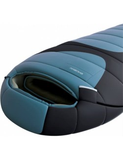 Husky sleeping bag Musset - Blue