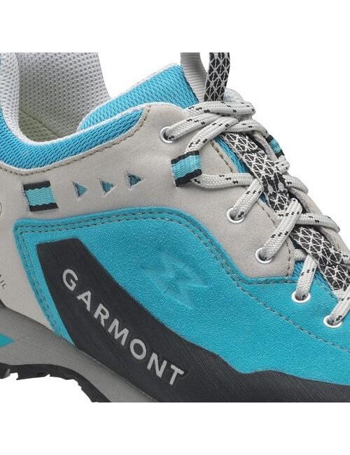Garmont wandelschoenen Dragontail LT WMS Cat A Aquablauw-Grijs