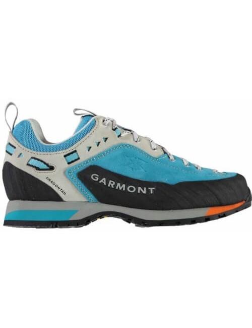 Garmont chaussures de randonnée Dragontail LT WMS Chat Un bleu-vert-Gris