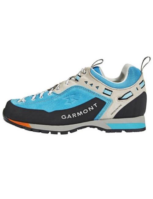 Garmont botas de senderismo Dragontail LT WMS Gato de Un verde Azulado-Gris