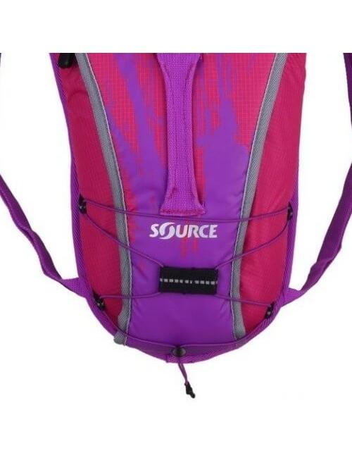 Source Hydration Spinner NC Kids 1.5 L - Purple