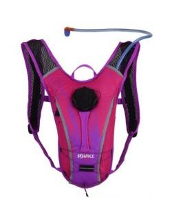 Fuente de Hidratación Spinner NC Niños De 1,5 L - Púrpura
