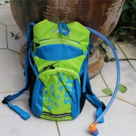 Fonte Di Idratazione Spry Bambini Da 1,5 L - Blu/Verde
