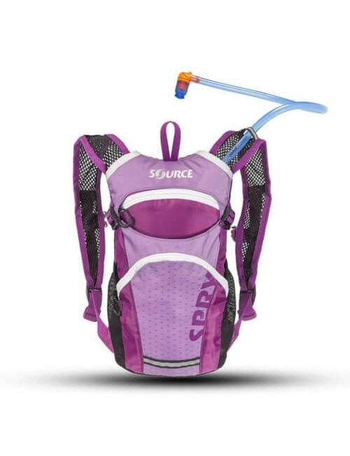 Source Hydration Spry Kids 1.5 L - Light Purple