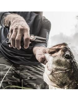 """Gerber tang voor het vissen Magniplier 7.5"""" - Zwart met Oranje"""