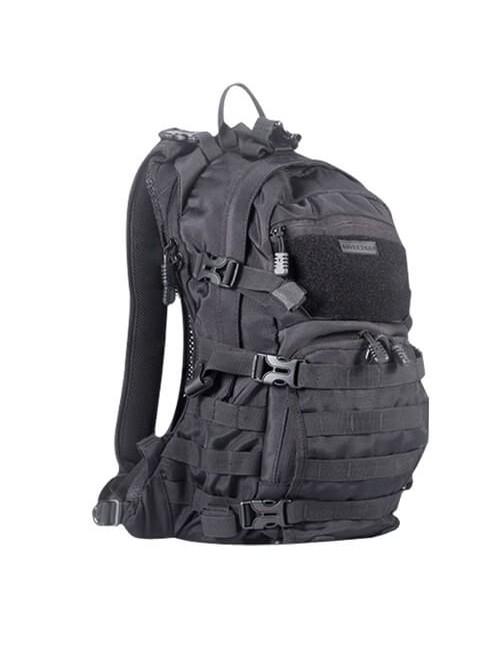 NiteCore sac à dos sac à dos BP20 Molle - 20 litres - Noir