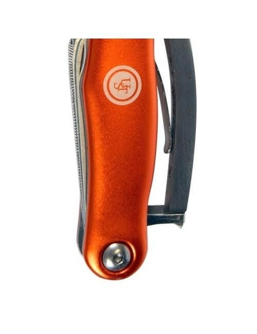 UST multi-herramienta con un martillo Martillo Bestia - 10-pieza - Naranja