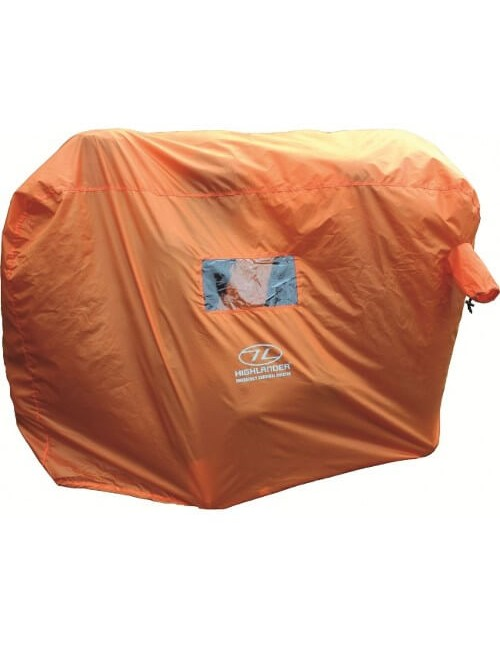 Highlander 4-5 Emergency Survival Shelter