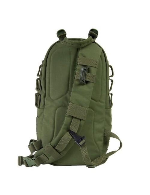 Highlander Cobra Single Strap Backpack 15L - Olive