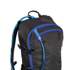 Highlander Falcon Hydration Pack 18 litre - Black/Blue