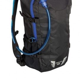 Highlander Falcon Idratazione Pack da 18 litri - Nero/Blu