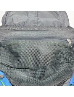 Husky Expedición De La Mochila – Limpiaparabrisas - Negro