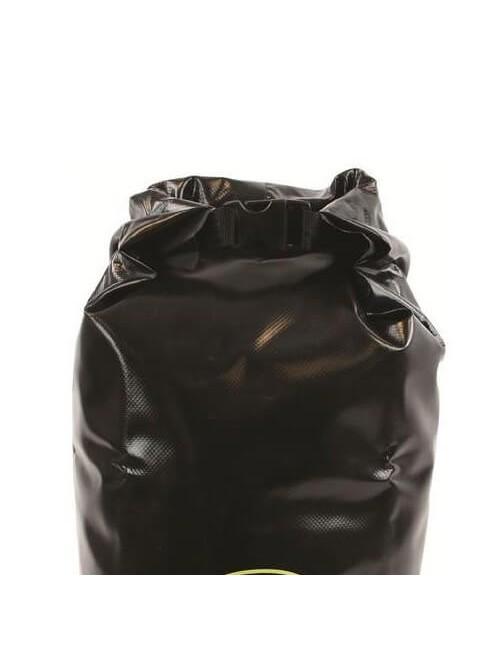 Highlander waterdichte tas Dry bag Tri-Laminate PVC 16 liter - Zwart