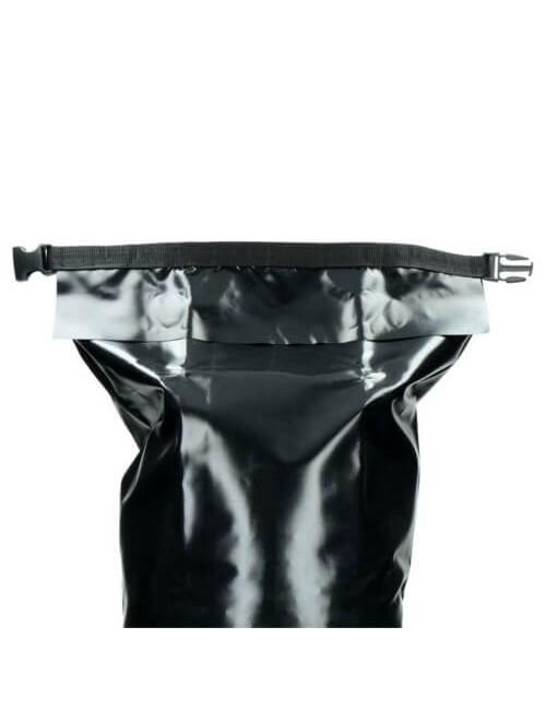 Highlander Tri Laminado de PVC Bolso Seco (29 litros) - Negro