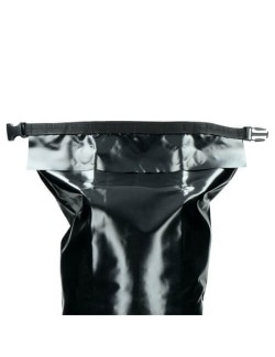 Highlander Tri PVC Laminato Lavaggio Borsa (29 litri) - Nero