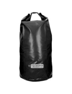 Highlander Tri PVC Laminato Lavaggio Borsa (44 litri) - Nero