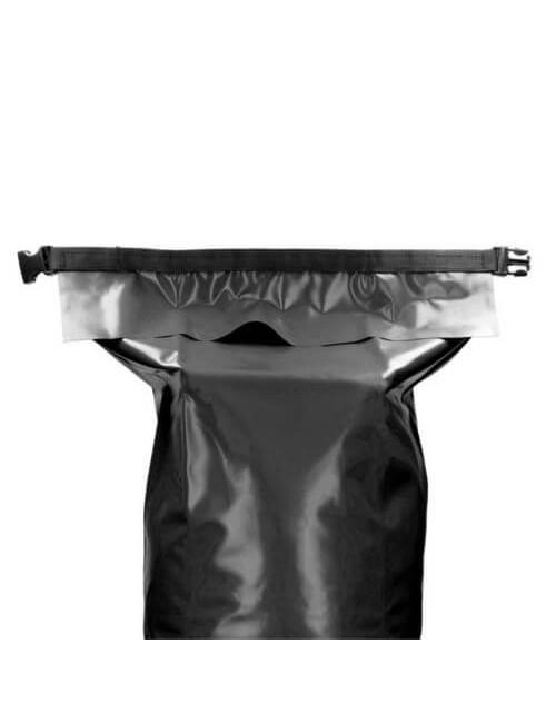 Highlander Tri Stratifié de PVC de Sac Sec (44 litres) - Noir