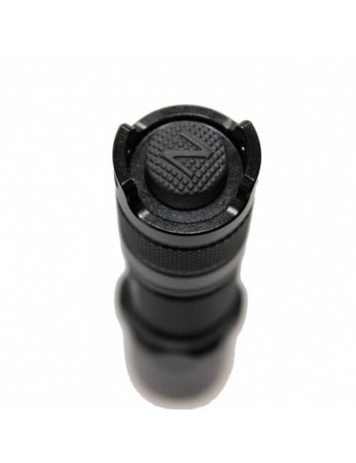 NiteCore Taschenlampe MT1A Multi-Task-Serie 180 Lumen - Schwarz