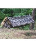 101 Inc hangmat Jungle incl. muskietennet en dakje - Frans Camouflage