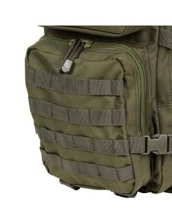 101 Inc Mountain backpack 45 liter US leger model - Leger Groen