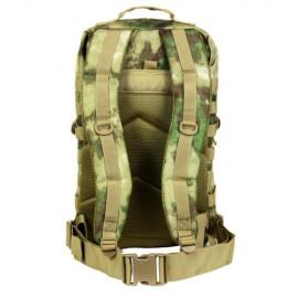 101 Inc Montaña mochila de 45 litros - ArmyGreen