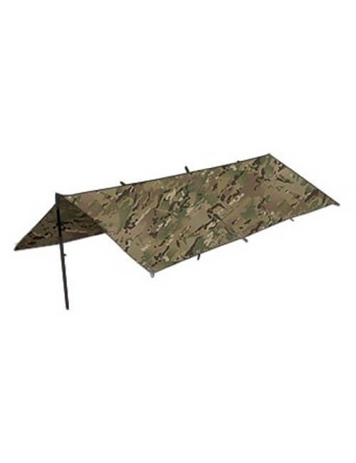 Highlander Pro-Forza Camouflage Basha HMTC
