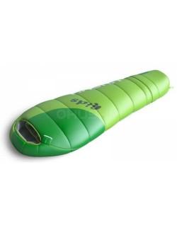 Husky Schlafsack Kids Magic Green