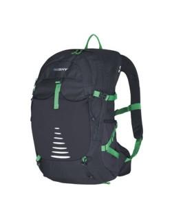 Husky rugzak Trekking - Cycling Backpack – Skid - 30 liter - Zwart