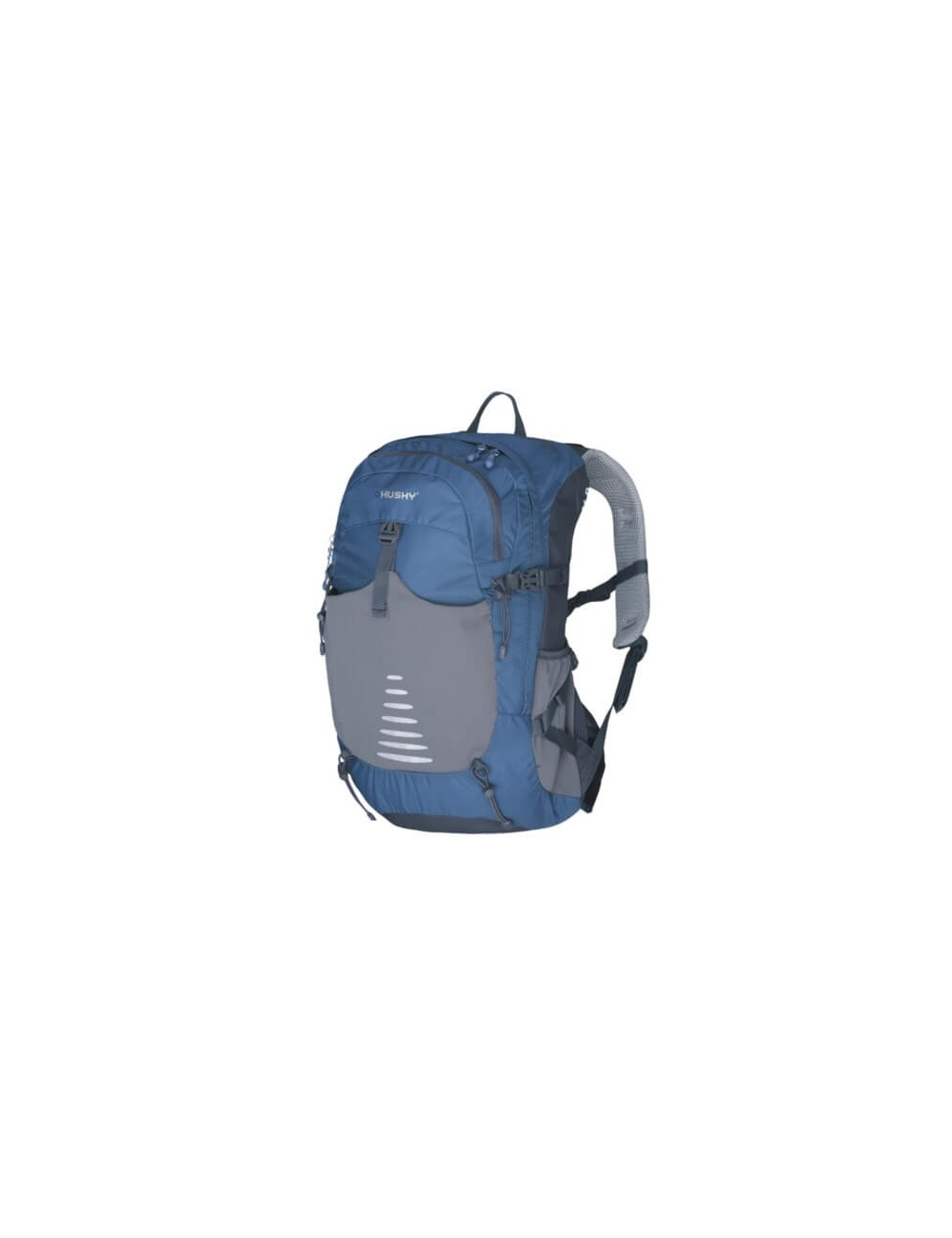 Husky rugzak Trekking - Cycling Backpack – Skid - 30 liter - Blauw