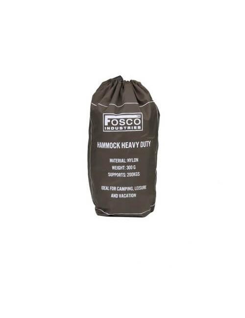 Fosco Industries Mini Hammock Heavy Duty