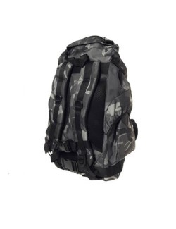 Fostex Recon Backpack 25 litre - Night Camo