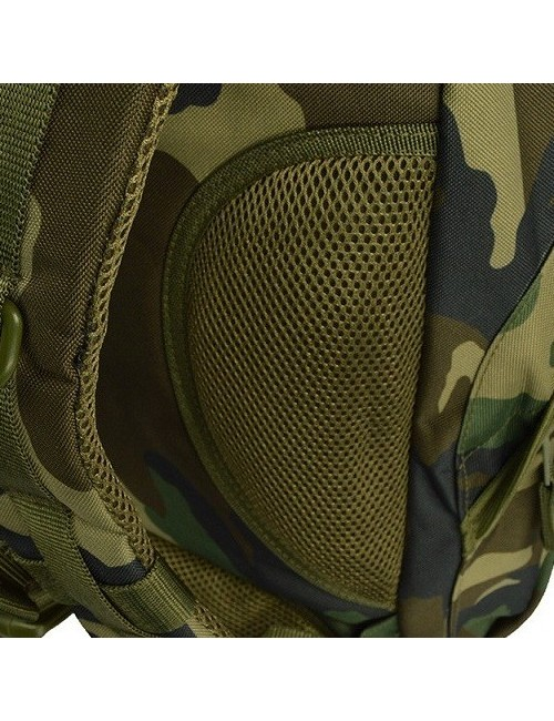 Fostex Recon Backpack 25 litre - Woodland