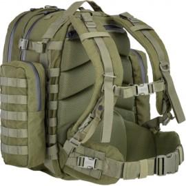 Defcon 5 rugzak Extreme modulair backpack 60 liter - Groen