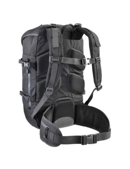 Defcon 5-mochila Bushcraft mochila de 35 litros - Negro