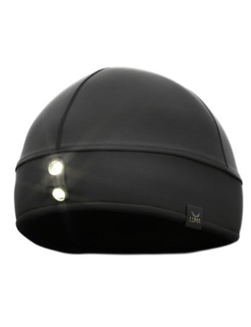 Luma Active LED combinatieset - 122 lumens, headband and hat - Black
