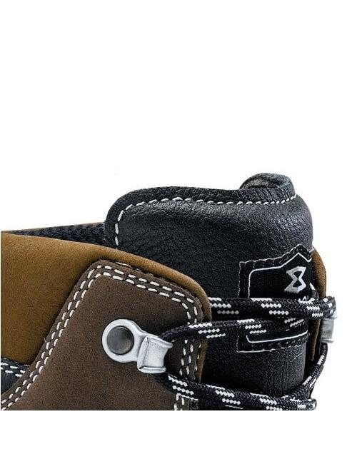 Garmont botas de senderismo Dakota Lite GTX® Cat B - Áridos - Marrón