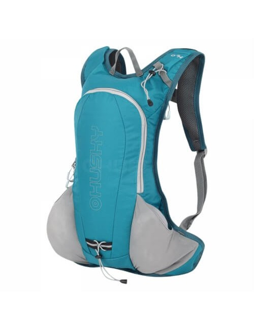 Husky backpack with water bag Powder - 10 liters - Blue