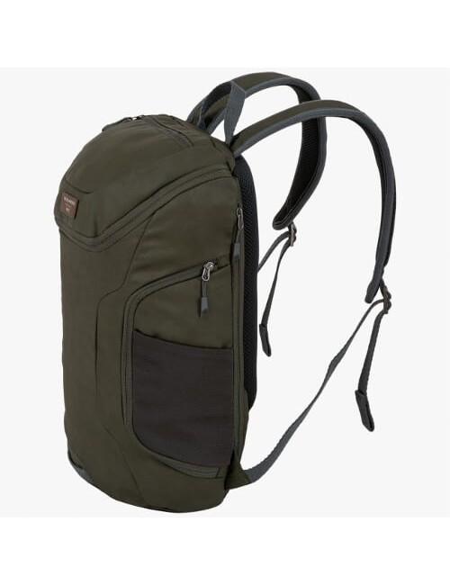 Highlander backpack Bahn 22 litre Commuter Forest Night Green