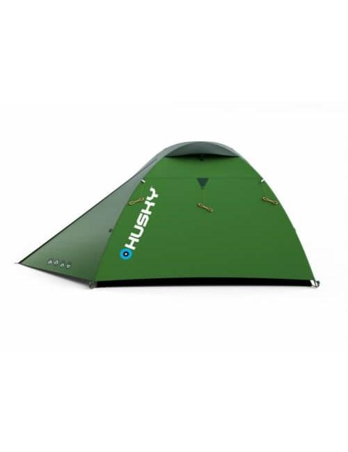 Husky Beast 3 Extreme Light - lichtgewicht tent - 3 persoons - Groen