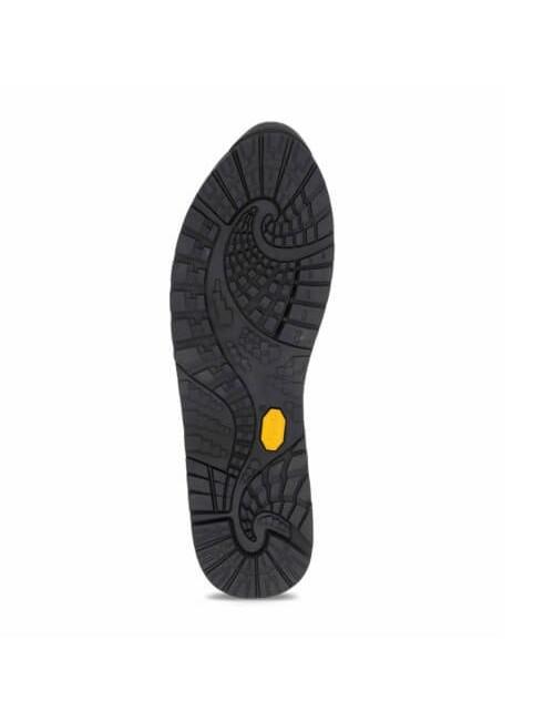 Garmont botas de senderismo Dragontail LT Cat-Un-Negro - y - Naranja