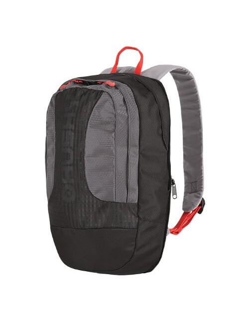 Husky backpack Expedition Samont backpack 60 + 10 litre - Black, Red