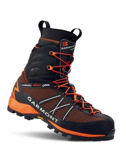 Garmont bergschoenen G-Radikal GTX - erGo last - Oranje - Zwart