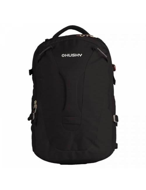 Husky backpack school bag City's Promise of 30 litres - Black