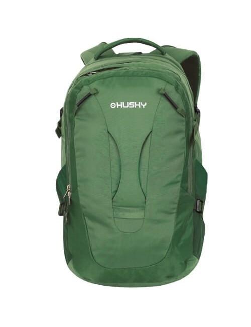 Husky backpack school bag City's Promise of 30 l - Green
