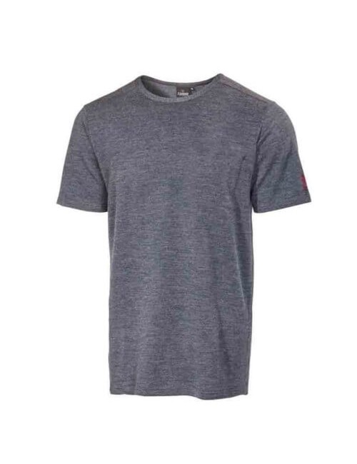 They have t-shirt for Harry, and for men from merino wool and tencel - Blue