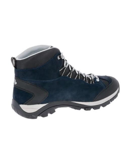 Brütting, hiking shoes, Mount Bona, a High - Navy Blue